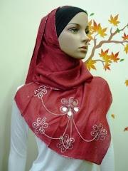 Shawl Anita