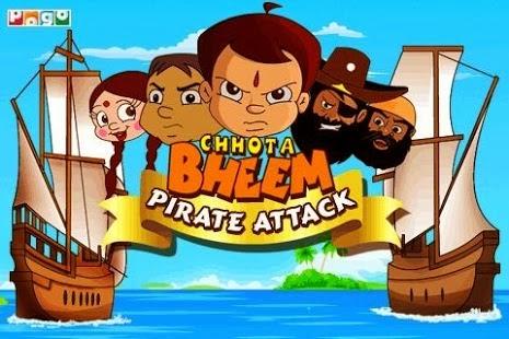 Chota Bheem Games Download