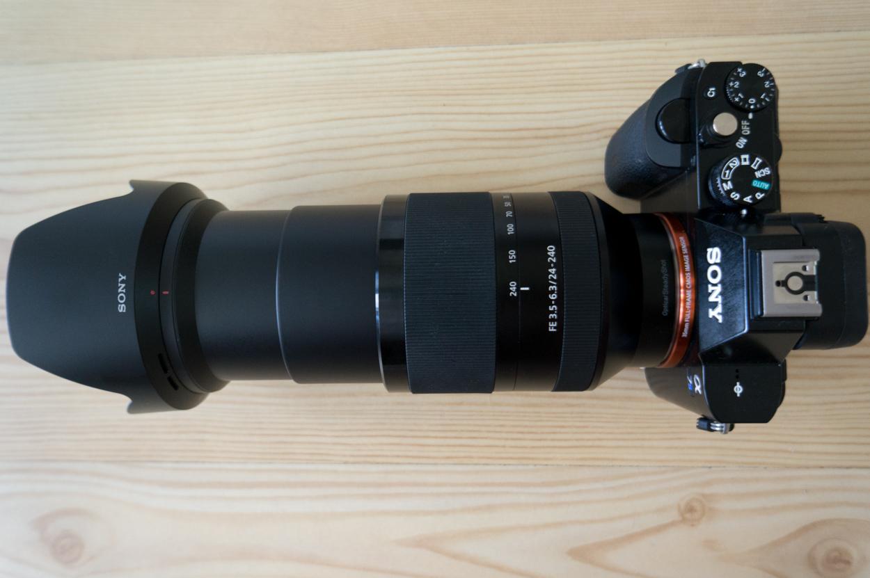 Re: Sony\'s sexiest lens?: Sony Alpha Full Frame E-mount Talk Forum ...