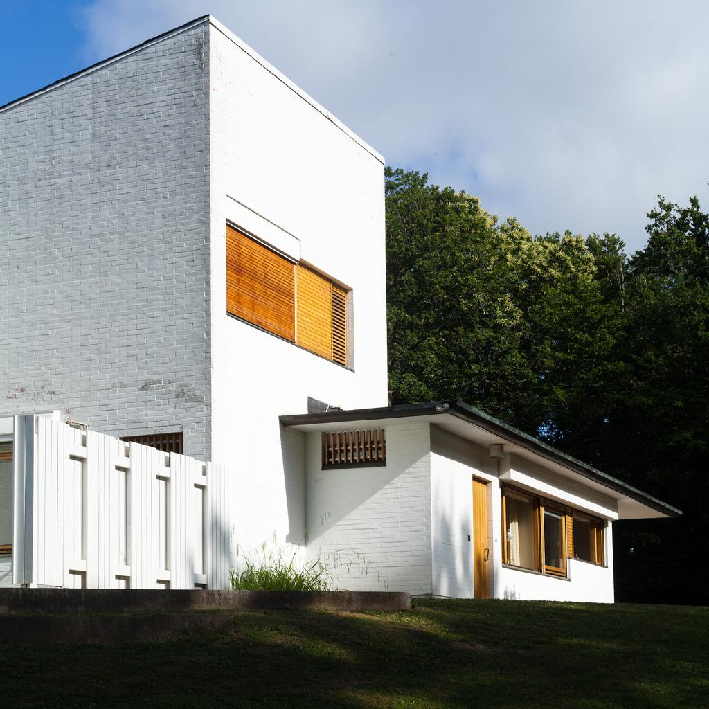 Alvar aalto maison carr simpley architecture for Alvar aalto maison