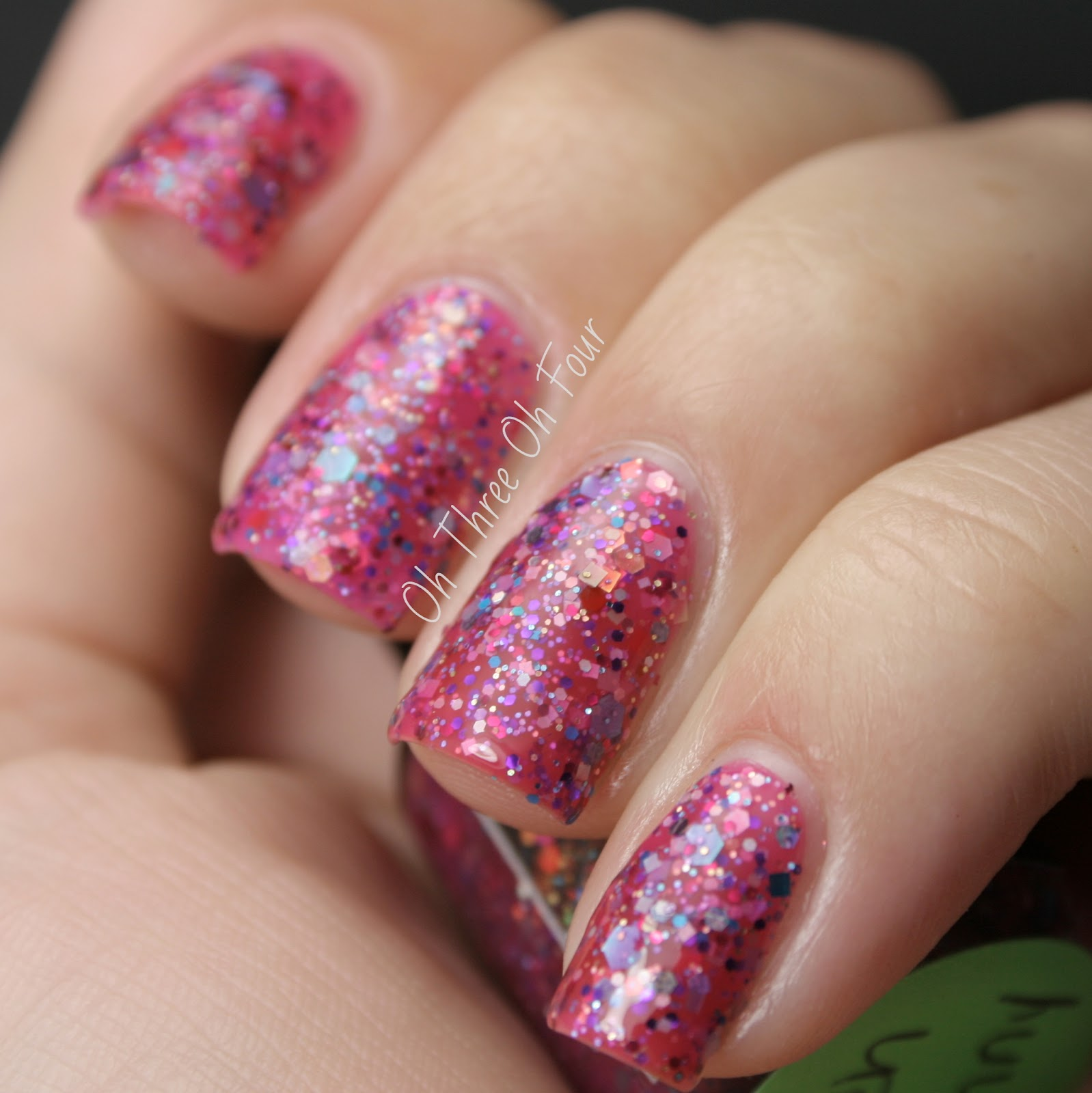 Oh Three Oh Four: Polish Addict Nail Color Beachy Keen Collection ...