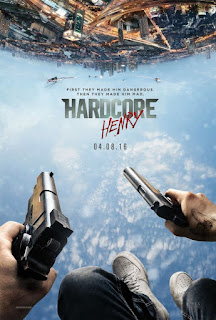 Streaming Film Hardcore Henry (2015)