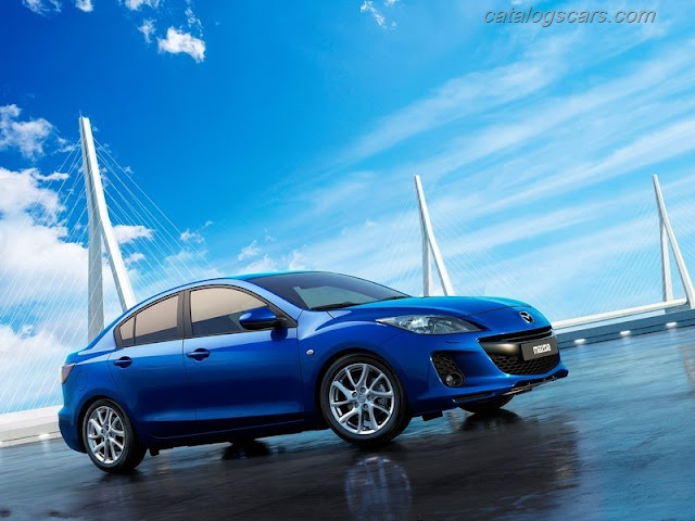 Price Of Mazda 3 2012  Cars News and Prices of Cars at Egypt