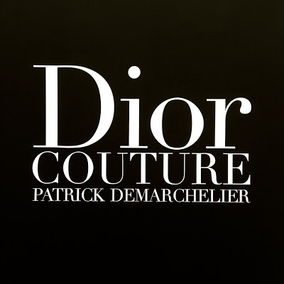 Dior Couture by Patrick Demarchelier, Moscow, 2013