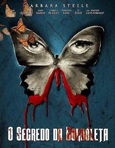 Download Filme O Segredo da Borboleta – BDRip AVI Dual Áudio e RMVB Dublado