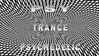 Psy-trance zene