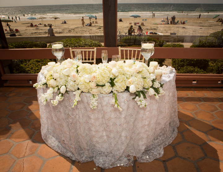 The Reception Party Kalyn And John Are Married San Diego La Jolla