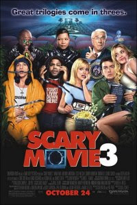 ver Scary Movie 3 Online Latino