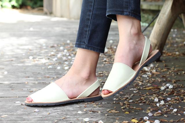 Avarcas sandals