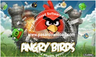 Free Download games Angry Birds 4.0.0 Download For PC 2014 Full Version