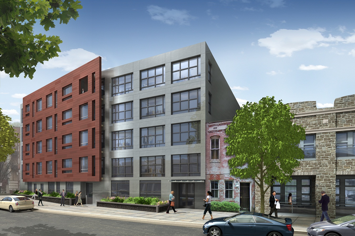 DCmud The Urban Real Estate Digest of Washington DC Adams