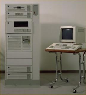 AS400 model B30