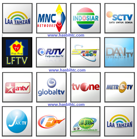 FEREKUENSI TV SATELLITE TELKOM