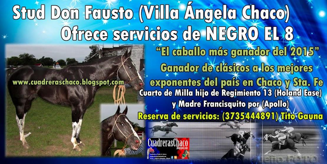 negro el 8 servicios 29-9-15