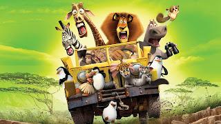 Gambar animasi kartun lucu