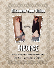 DIVORCE HEALING BOOK-PRINT