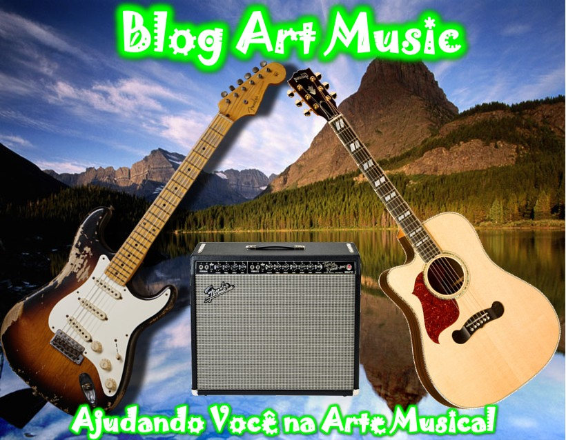 Blog Art Music