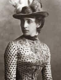 Archiduchesse Maria Theresia d'Autriche, née Maria Teresa de Bragance, infante de Portugal 1855-1944-Habsbourg- Bragance-Maison royale de Portugal