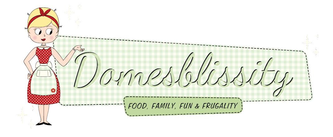 Domesblissity