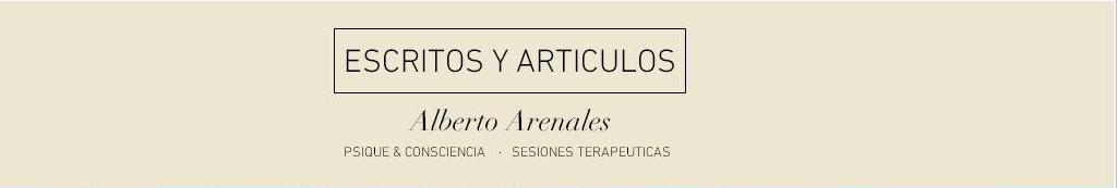 Alberto Arenales