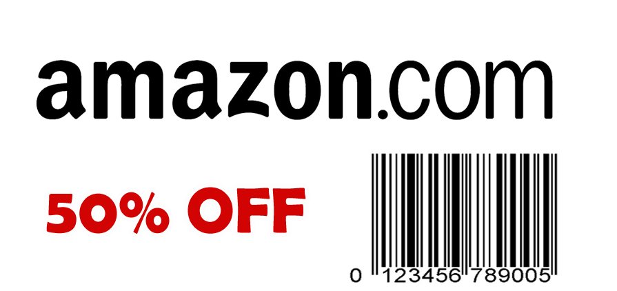 Amazon discount coupon