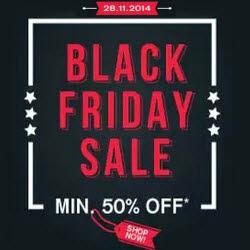 Black Friday Sale : Electronics, Toys, Fashion, Books & Home at Upto 70% + upto 50% Cashback || Buytoearn