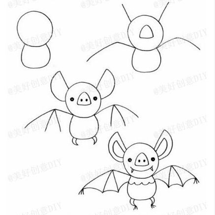 Dibujar Paso Paso Para Niños Para Niños Como Dibujar