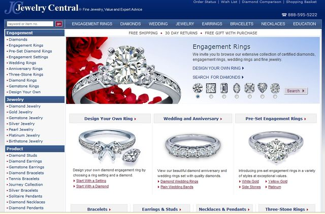 religious jewelry diamonds at Jewelry Central