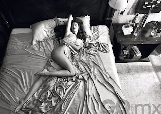 Sofia Vergara Photoshoot, GQ Mexico Magazine Photoshoot