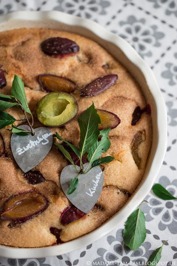 #zwetschgenkuchen, #madametamtam