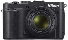 Reviews and Specifications Nikon Coolpix P7700