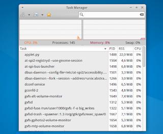 Xubuntu 15.04 Screenshots