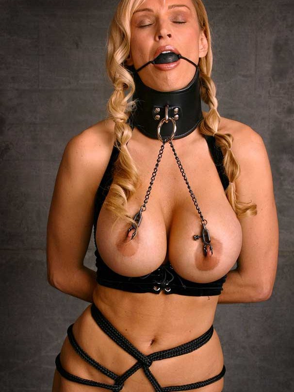 Tanya Danielle Bdsm Bondage Fetish Erotic