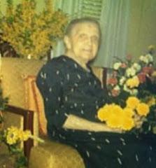 Grandma Tressa