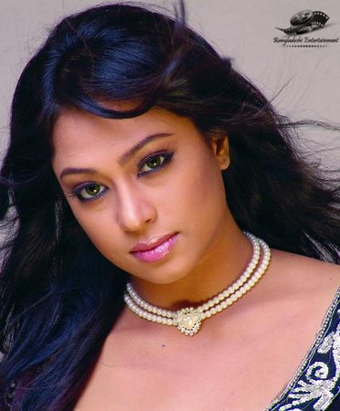 Bangladeshi film actress popy