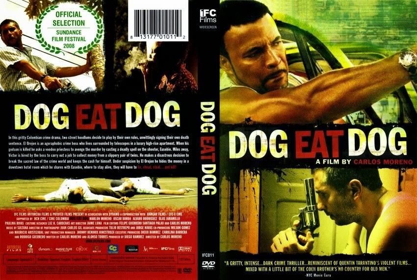 Dog Eat Dog (band) - Wikipedia