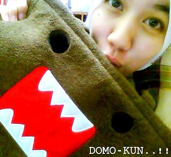 Hwang Chansung♥Noor Amizan
