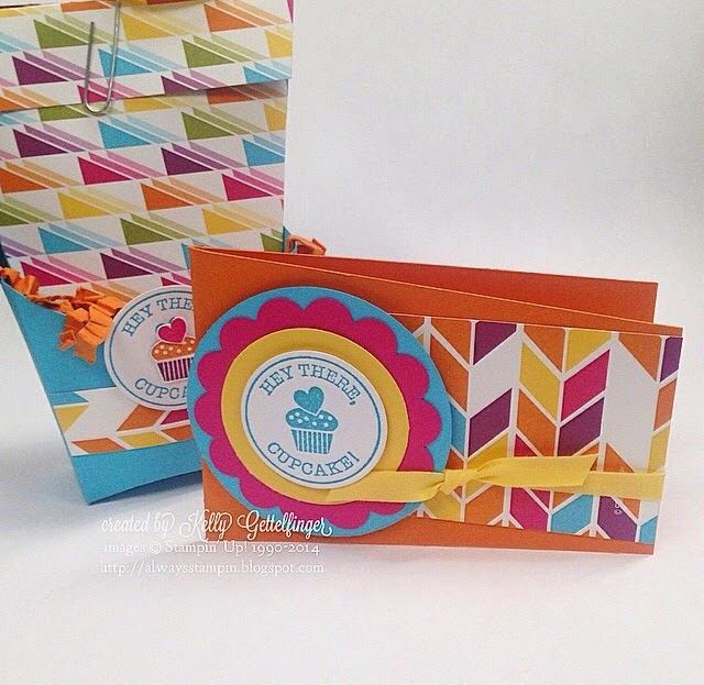 Fry Box Greeting Cards