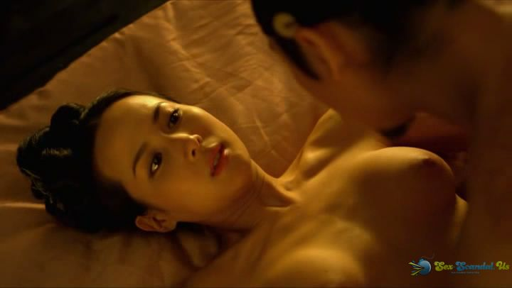movies korean scene tits beautiful part