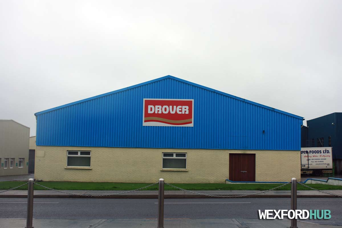 Drover Foods