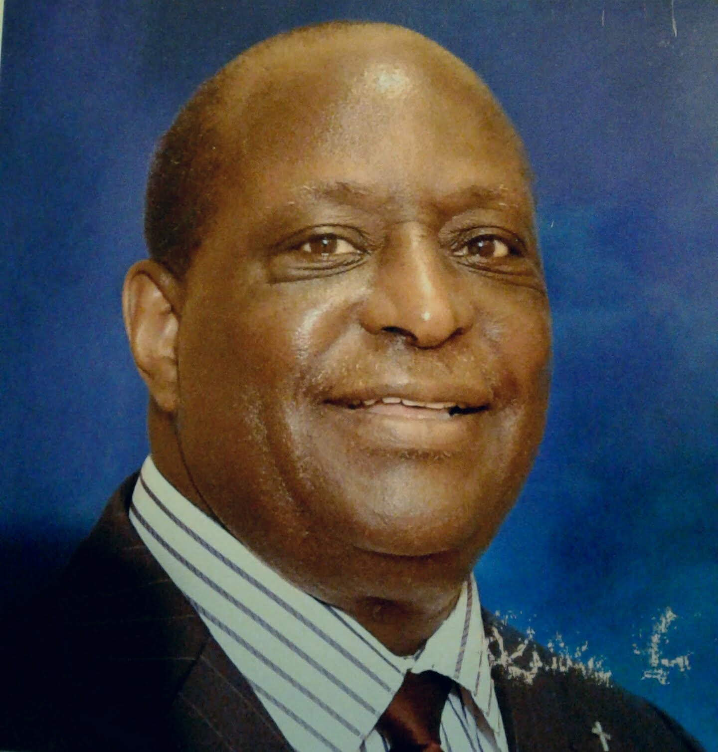 Floyd L. Mathews, Sr.