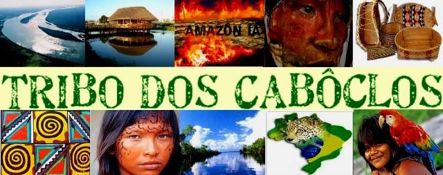 Tribo dos Cabocos