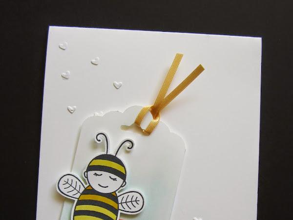 Little Baby Bumblebee