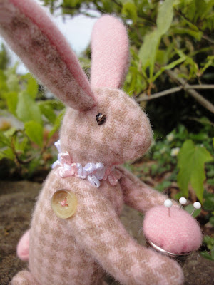 Bitty Bunny!