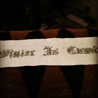 Make Way I M Crafting Entry 3 Diy Quot Winter Is Coming