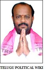 Muddagouni Ram Mohan Goud