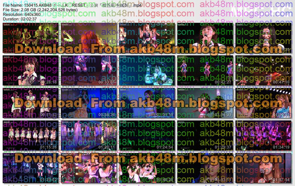 http://4.bp.blogspot.com/-fr8UgP_iriE/VS9HHr6g9SI/AAAAAAAAtNc/hjAASJy2XA8/s1600/150415%2BAKB48%2B%E3%83%81%E3%83%BC%E3%83%A0K%E3%80%8CRESET%E3%80%8D%E5%85%AC%E6%BC%94%E3%80%8E%E7%9B%B8%E7%AC%A0%E8%90%8C%2B%E7%94%9F%E8%AA%95%E7%A5%AD%E3%80%8F.mp4_thumbs_%5B2015.04.16_13.20.35%5D.jpg