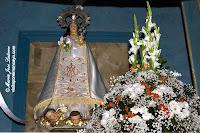 Santuario de la Virgen de Magallón Leciñena Virgen Nuestra Señora de Magallon