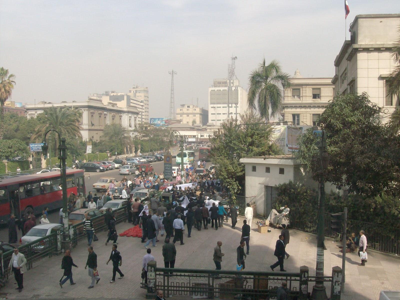 Egittando in diretta dal cairo for Diretta dal parlamento