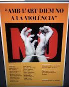 AMB L'ART DIEM NO A LA VIOLÈNCIA